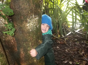Kinderen Daycare Centre Forest Trip