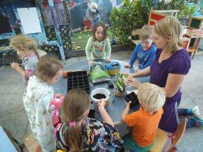 Kinderen Daycare Centre Cirriculum