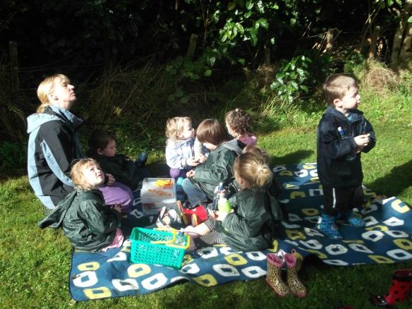 Kinderen Daycare Centre Farm Trip